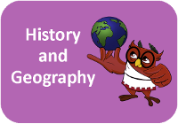 history and geography owl