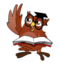 language and literature owl